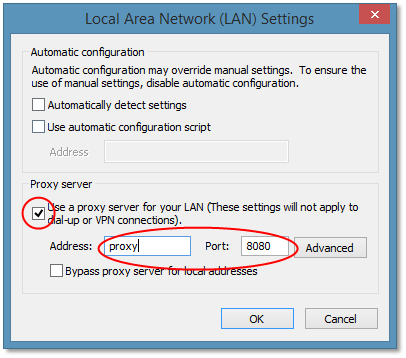 private internet access vuze proxy